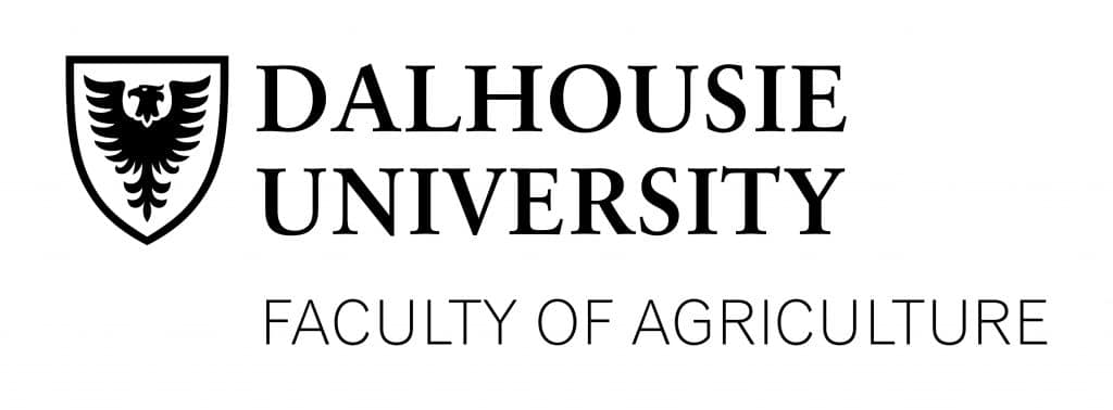 Dalhousie Agriculture Logo