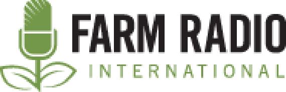 Farm radio logo