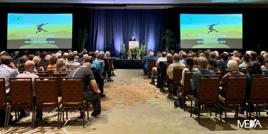 MEDA Convention 2019