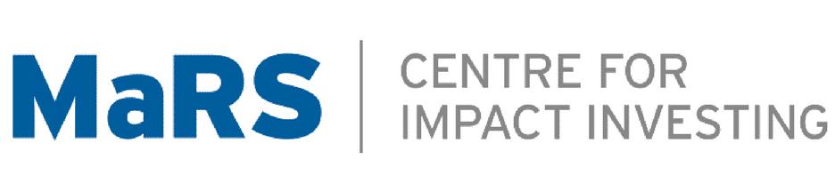 MaRS Impact Centre Logo