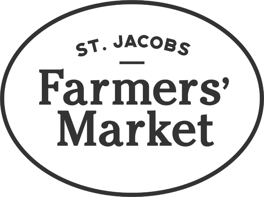 St. Jacobs Farmers Market Logo