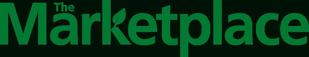 The Marketplace Magazine Logo