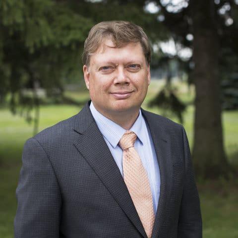 Rob Schlegel
