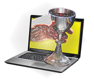 Cup-Laptop