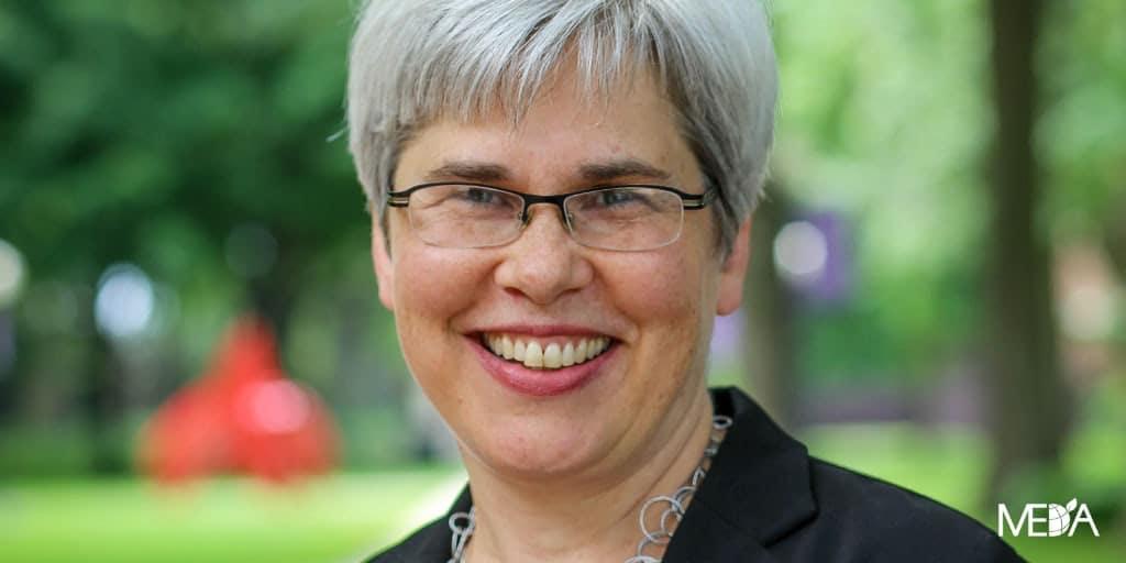 Rebecca Stoltzfus