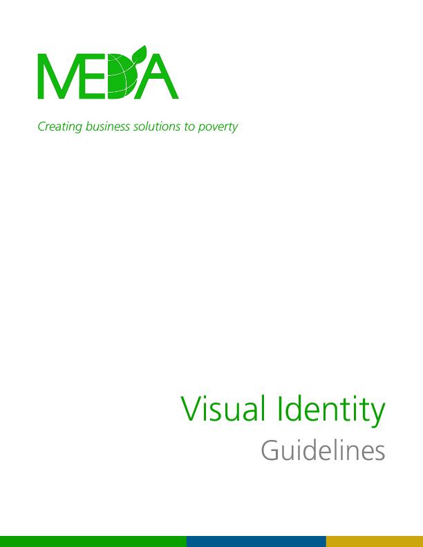 MEDA Visual Identity Standards
