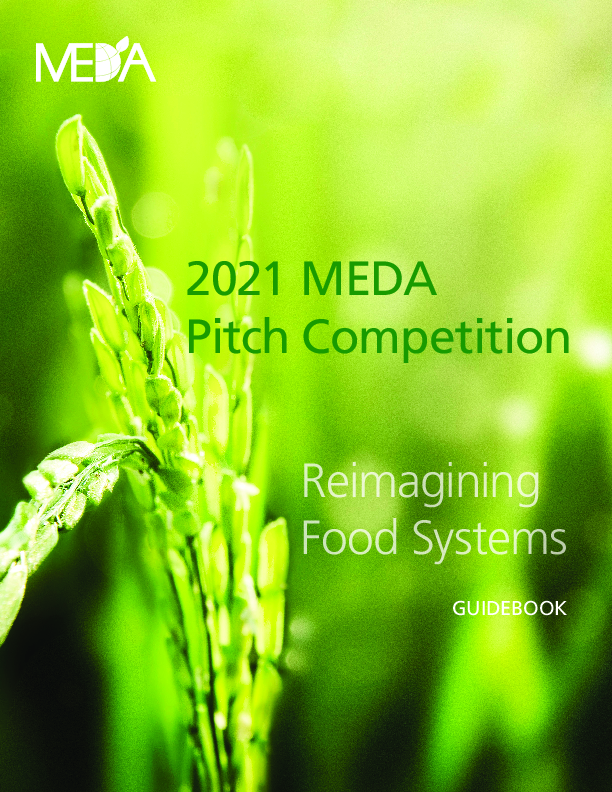 MEDA 2021 Pitch Competition Guide