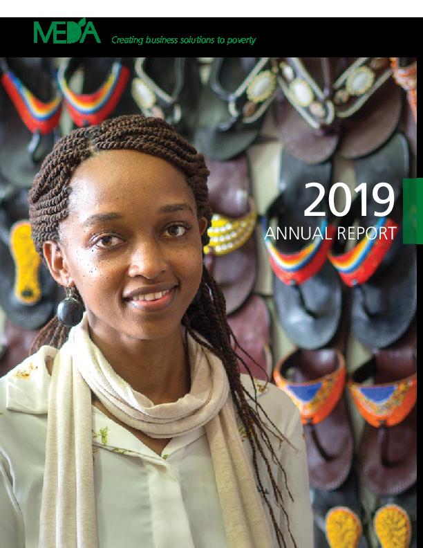 MEDA Annual Report - 2019