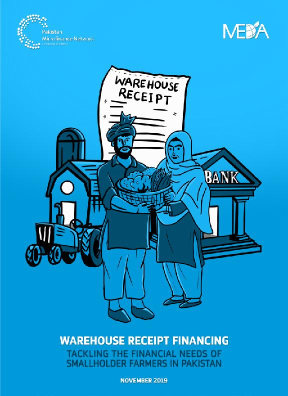 Warehouse Receipt Financing: Tackling the Financial Needs of Smallholder Farmers in Pakistan