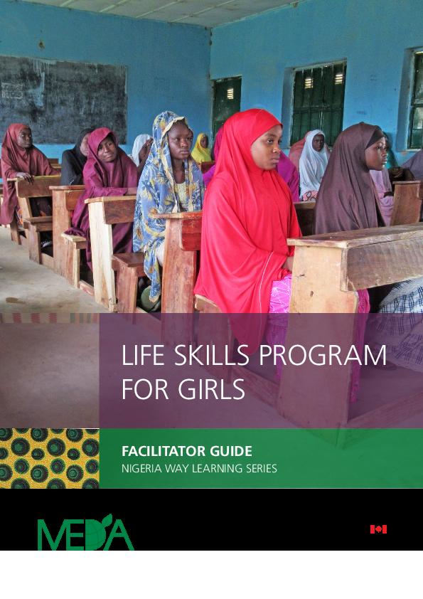 Life Skills Program for Girls