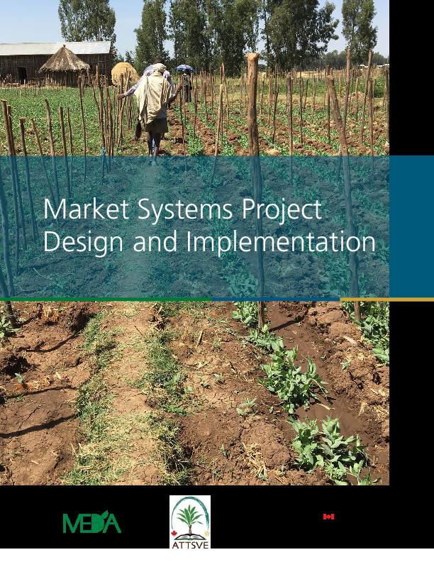 Market Systems - ATTSVE Course