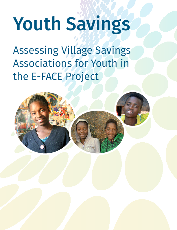 Youth Savings: Assessing Village Savings Associations for Youth