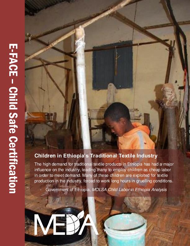 Child Safe Certification